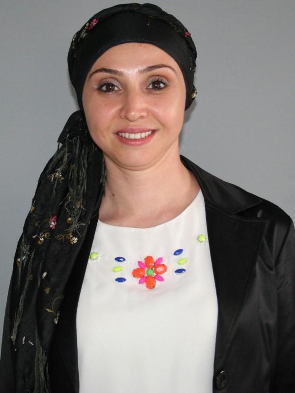 Nihal USLUSOY