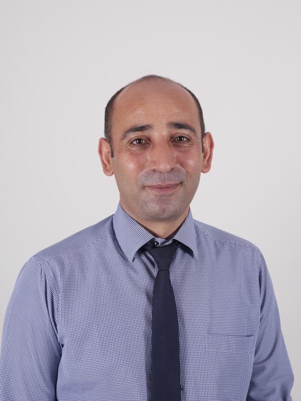 Mehmet Şah Polat